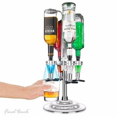 Stojak barowy led bar caddy