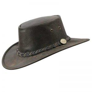 australijski kapelusz z kangura