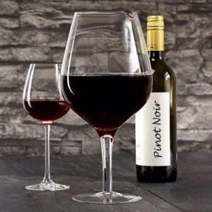 Gigantyczny kieliszek do wina xxxl