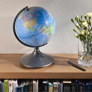globus ziemi i konstelacji - ziemia