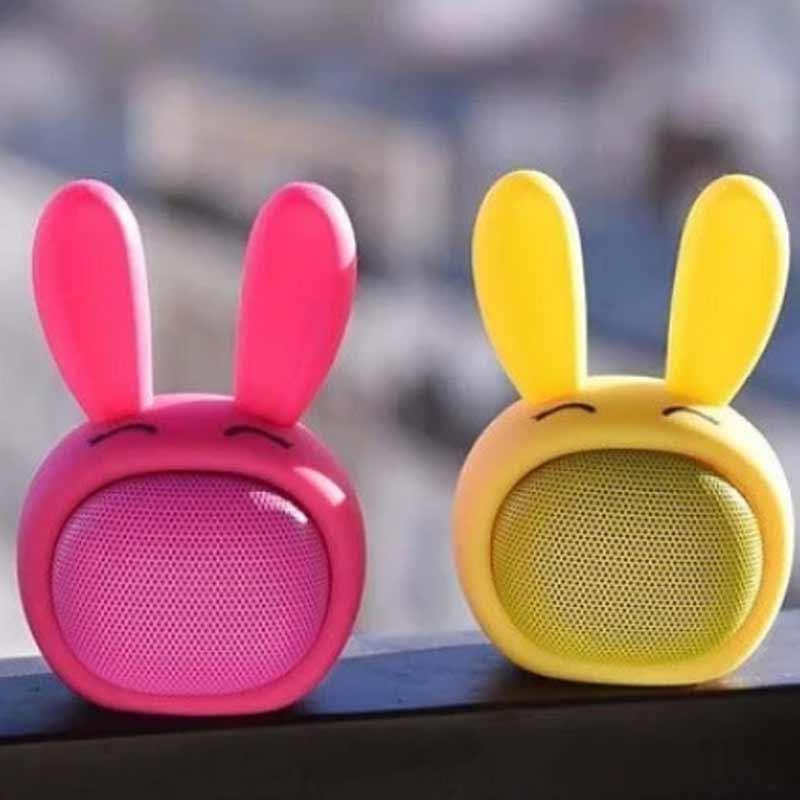 głośnik króliczek MOB Paris