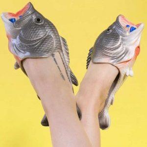 klapki ryby