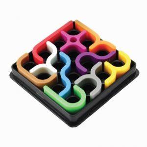 kłopotliwe puzzle stumped
