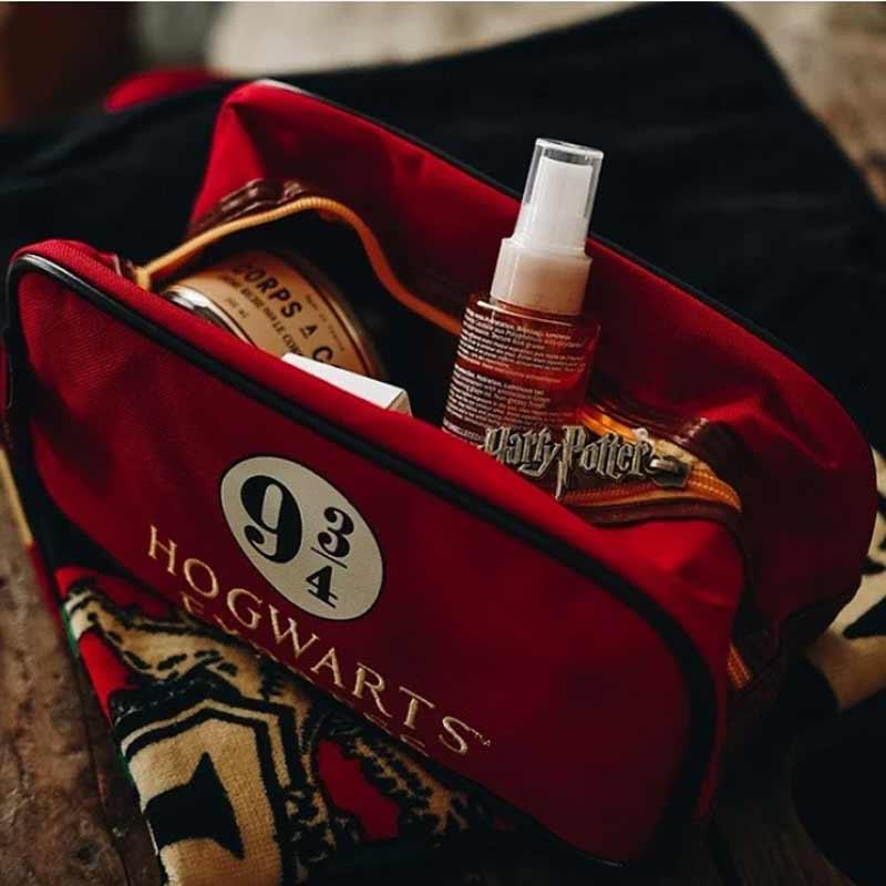 kosmetyczka Harry Potter