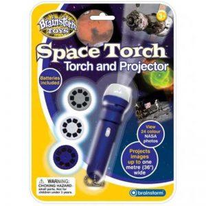 latarka kosmiczny projektor