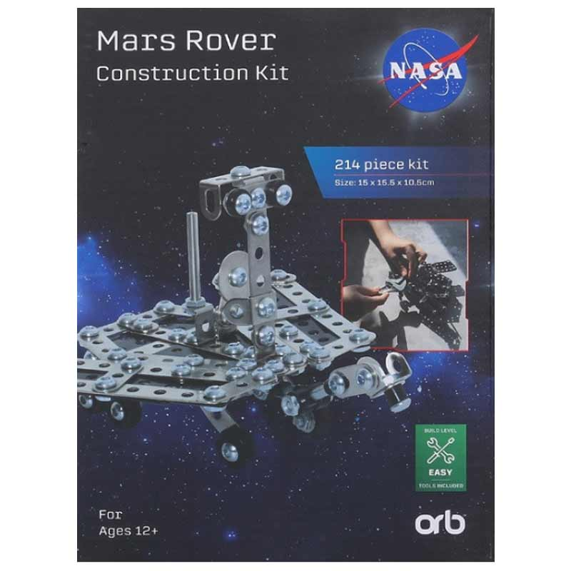 marsjański lądownik NASA do złożenia
