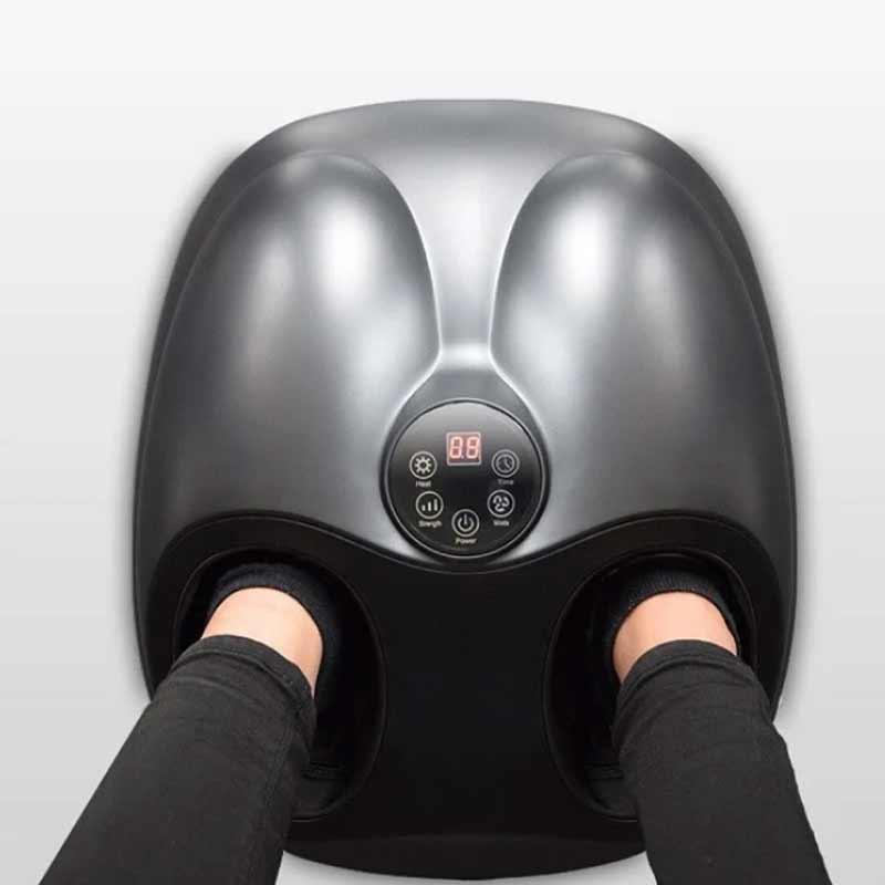 masażysta stóp