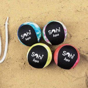 piłka wodna sohi