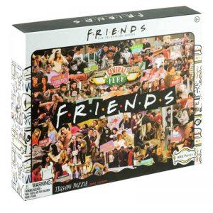 puzzle przyjaciele central perk 1000 elementów
