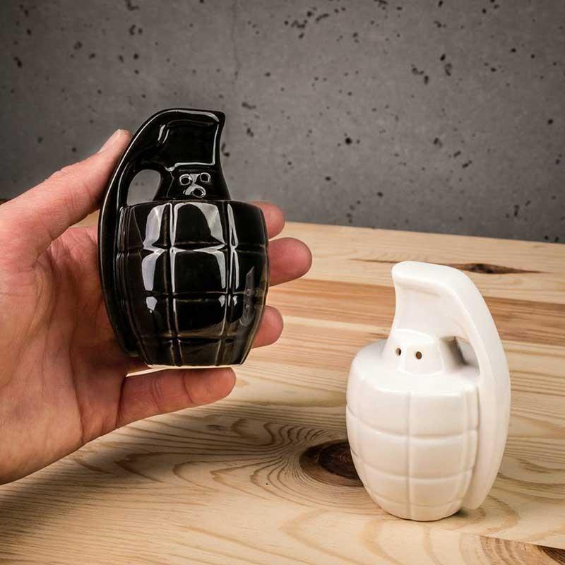 solniczka i pieprzniczka granaty 1