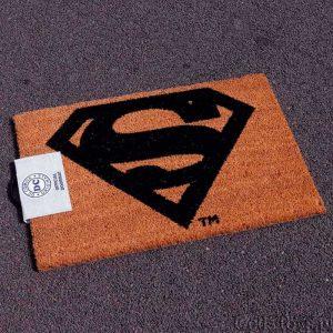 wycieraczka supermana