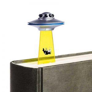 zakładka do książek ufo