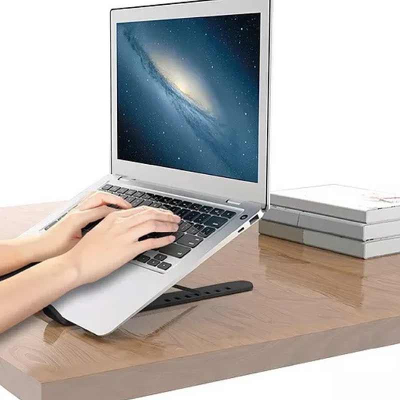 podpórka pod laptopa