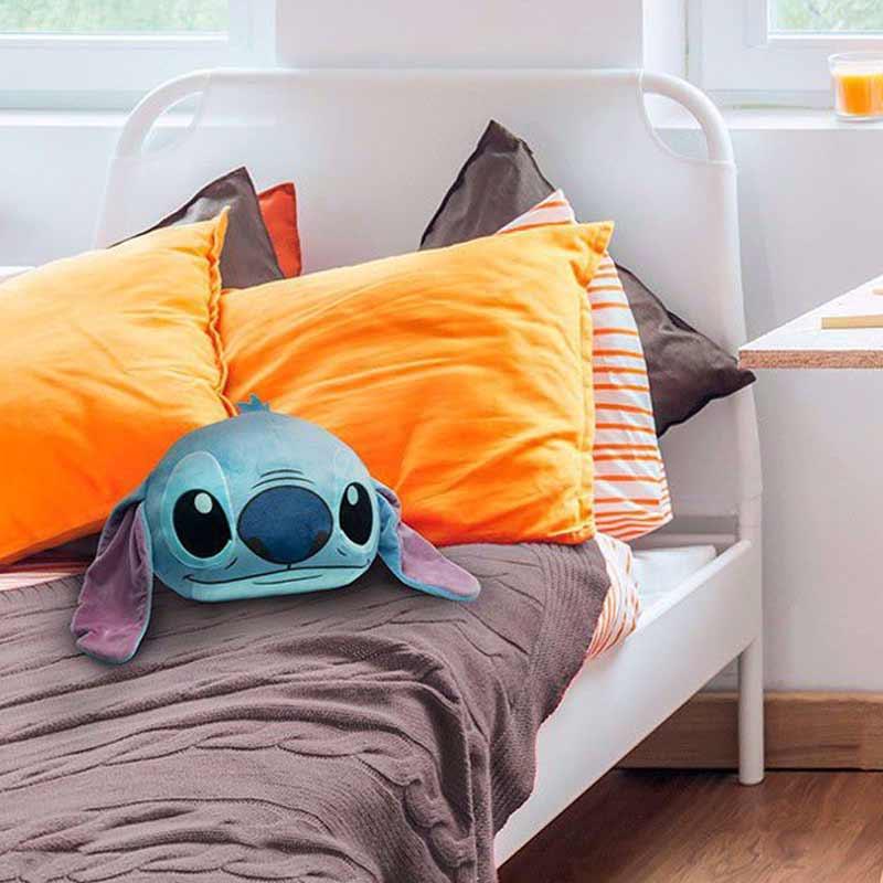 poduszka stitch